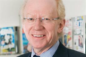 Mark Wood: Future's chief executive