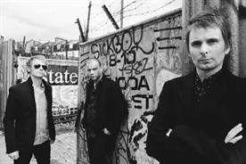 Muse: have recorded the official 2012 Olympics song