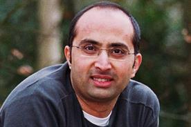 Praveen Vijh, Co-founder, EAT Natural