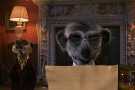Comparethemarket.com: Aleksandr and Sergei return in latest TV ad