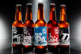 BrewDog: angry blog picked up on Twitter