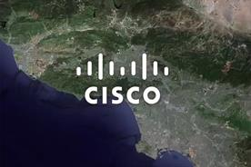 Cisco: 'tomorrow starts here' campaign