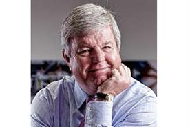 Sir Keith Mills: chair of the judges
