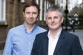 Studzinski (l) and Dundas: London office will open in June