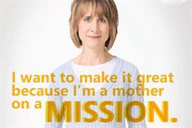 Microsoft: Office 2010 ad campaign