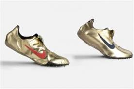 Nike: marketing restructure