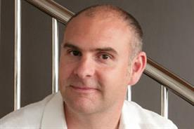 Jeff Dodds: brand and marketing director at Virgin Media Television
