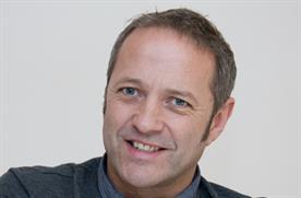 Max Eaglen, director, Platform