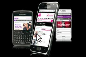 Shop Direct: mobile browsing has 'exploded' in last two years