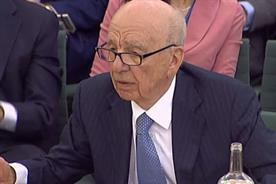 Rupert Murdoch: rules out resignation