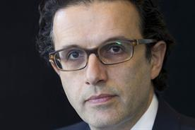 David Abraham: Channel 4 chief executive was paid a total of £701,000 in 2011