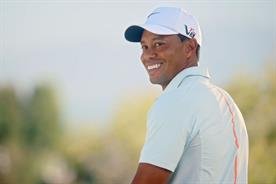Tiger Woods: controversial Nike star returns to take viral glory