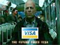 Visa's 'Fantasy'