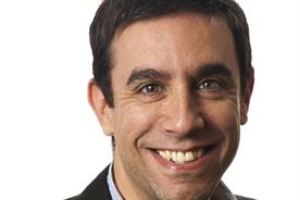 Heath Podvesker, senior vice president and managing director, MarketShare