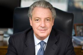 Michael Roth, the chief executive and president of IPG