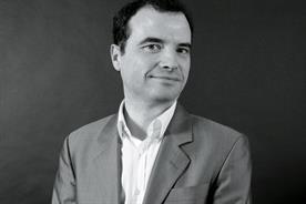 Pierre Perron, president, North Western Europe, Sony Mobile