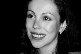 Rimma Perelmuter, executive director, MEF