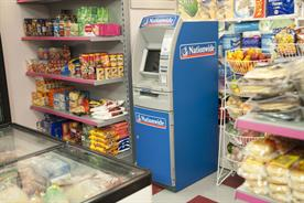 Nationwide: places cash machine in 'Coronation Street' corner shop