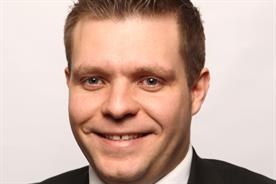 John Davies, brand manager, Smeg UK