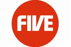Five suffers 24% drop in TV ad revenue