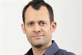 Richard Huntington: director of strategy, Saatchi & Saatchi