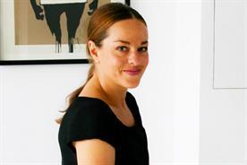 Anna Watkins: managing director, Initiative