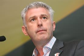 Jon Woods: ISBA president and Coca-Cola GB & Ireland general manager