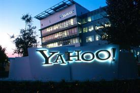 Yahoo!... corporate upheaval
