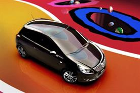 Vauxhall has called a DM review