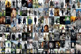 Burberry: Art of the Trench site engaged consumers