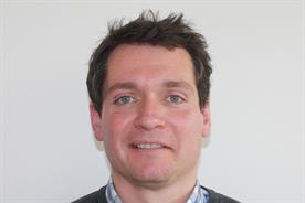 Matt Barnett, head of digital, MARS\Y&R