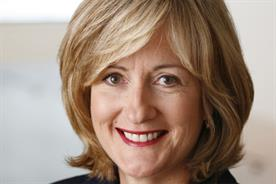 Former Coca-Cola CMO Mary Minnick