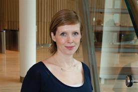 Caroline Clancy: digital strategy director, Vizeum UK