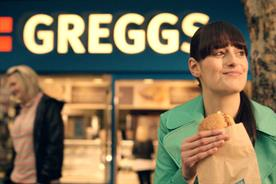 Greggs: reports strong Christmas figures