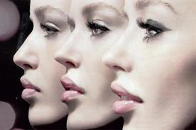 Rimmel: 1-2-3 Looks mascara modelled by Georgia May Jagger