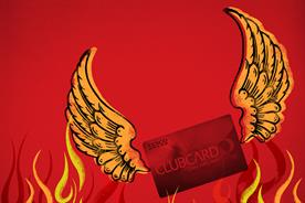 Tesco Clubcard: a new era