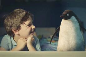 Watch: New John Lewis Christmas ad