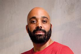 Scott Morrison, marketing and commercial director, Diesel