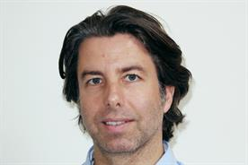 Edgar Kuipers, client services director, Havas Worldwide Amsterdam