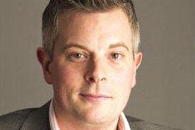 Joe Evea: joins DCM as business development director