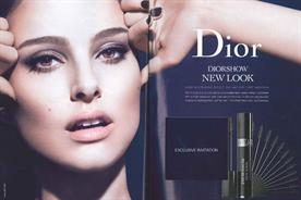 Dior: press ad featuring Natalie Portman is banned by the ASA
