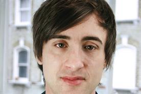 Peter Veash, managing director, The Bio Agency