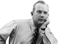 Bill Bernbach, DDB co-founder