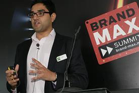 Gurmej Bahia: director of global customer marketing at Expedia
