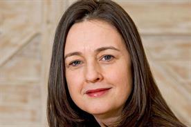 Fiona Scott: becomes managing director at Elvis