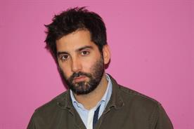 Dan Hill: joins from AKQA