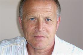 Alan James: chief executive of the Outdoor Advertising Association