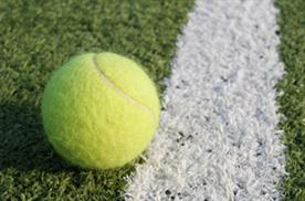 Looking for net profits: Aegon taps into tennis