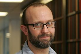 Martin Greenbank, head of intelligence, Arena Media