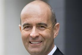 Richard Pinder: Publicis Worldwide chief operating officer